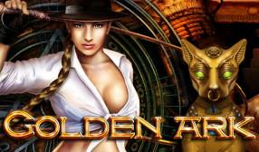 Golden Ark image