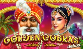 Golden Cobras Deluxe image