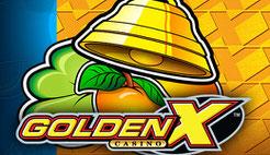 Golden X Casino image