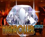 High Roller Jackpot image