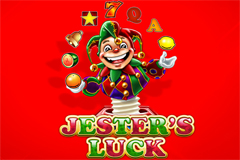 Jesters Luck image