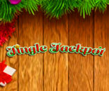 Jingle Jackpot image