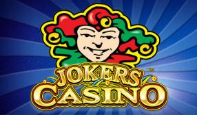 Jokers Casino image