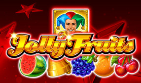 Jolly Fruits image