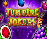 Jumping Jokers image