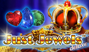 Just Jewels Deluxe image