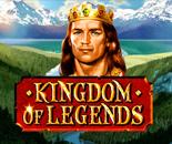 Kingdom Of Legends image
