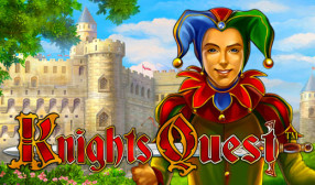 Knights Quest image