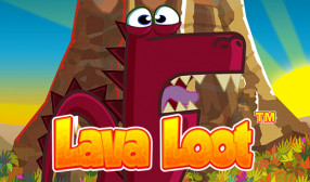 Lava Loot image