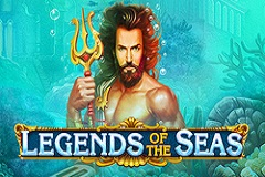 Legends Of The Seas image