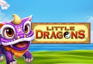 Little Dragons image