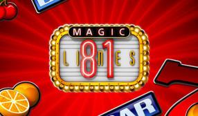 Magic 81 Lines image