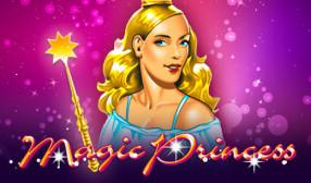 Magic Princess image