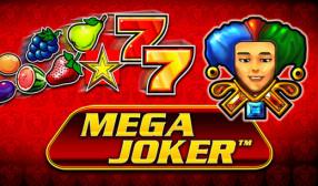 Mega Joker image