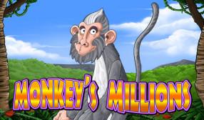 Monkeys Millions image