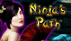 Ninjas Path image