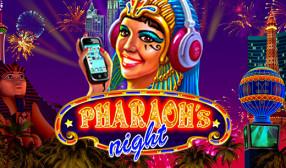 Pharaohs Night image