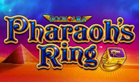 Pharaohs Ring image