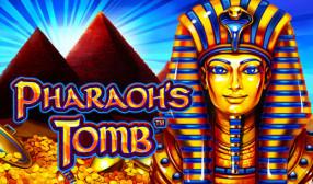 Pharaohs Tomb image