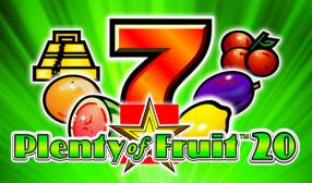 Plenty of Fruit 20 image