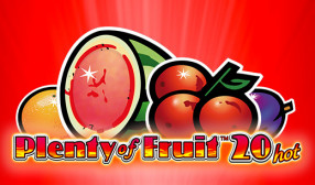 Plenty of Fruit 20 Hot image