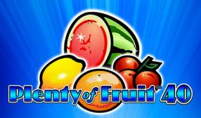 Plenty of Fruit 40 image
