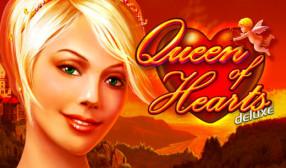 Queen Of Hearts Deluxe image