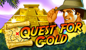 Quest For Gold image