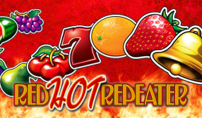Red Hot Repeater image