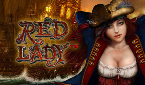 Red Lady image