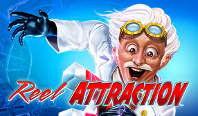 Reel Attraction image