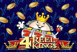 4 Reel Kings image