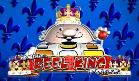 Reel King Potty image