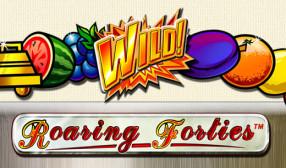 Roaring Forties image