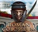 Roman Colosseum image