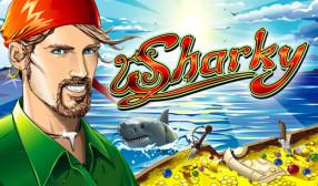 Sharky image