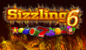 Sizzling 6 image