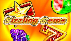 Sizzling Gems image