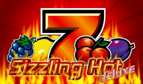 Sizzling Hot Deluxe image