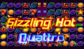 Sizzling Hot Quattro image