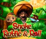 Snake Rattle N Roll  image