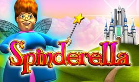 Spinderella image
