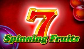 Spinning Fruits image