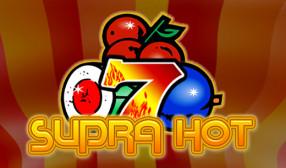 Supra Hot image