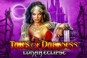 Tales Of Darkness Lunar Eclipse image