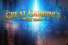 The Great Gambini image