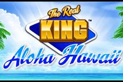 The Real King Aloha Hawaii image