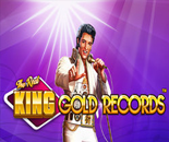 The Real King Gold Records image