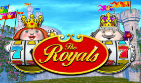 The Royals image