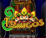 Tres Amigos image